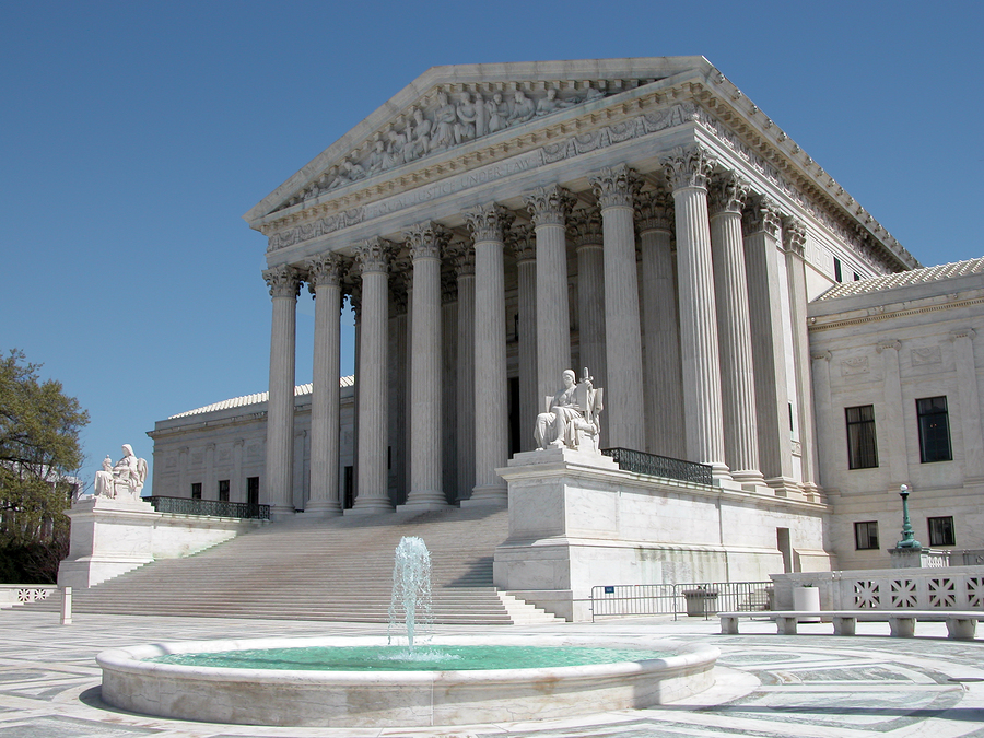 Supreme Court Argues Who Counts As A Supervisor Under Federal